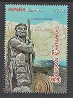 96.- SPAIN ESPAGNE 2019 Cantabrian Wars - 1931-Aujourd'hui: II. République - ....Juan Carlos I