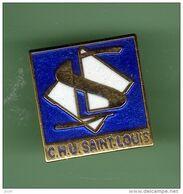 C.H.U. SAINT LOUIS *** 059 - Geneeskunde