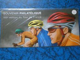 FRANCE 2013  BLOC SOUVENIR N° 81 * * TOUR DE FRANCE SOUS BLISTER D ORIGINE - Foglietti Commemorativi