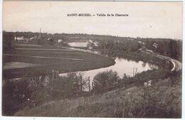 CHARENTE - SAINT-MICHEL - Vallée De La Charente - Autres Communes