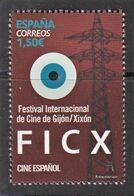 98.- SPAIN ESPAGNE 2019 Spanish Cinema. Gijón International Film Festival - 1931-Aujourd'hui: II. République - ....Juan Carlos I