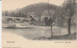 PEPINSTER - Le Pont Du  Moussel ,( Nels , Série 96 ,n° 7  ) - Pepinster