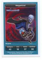 CARTE A JOUER DREAMWORKS CARREFOUR 161 - Kartenspiele (traditionell)