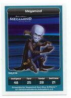 CARTE A JOUER DREAMWORKS CARREFOUR 155 - Kartenspiele (traditionell)