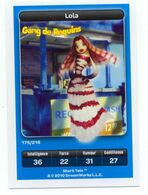 CARTE A JOUER DREAMWORKS CARREFOUR 175 - Kartenspiele (traditionell)