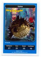 CARTE A JOUER DREAMWORKS CARREFOUR 177 - Kartenspiele (traditionell)