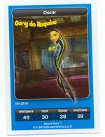 CARTE A JOUER DREAMWORKS CARREFOUR 181 - Kartenspiele (traditionell)