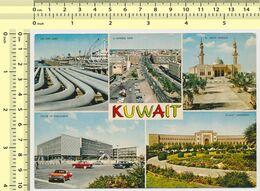 KUWAIT Nice Stamp 1969, Par Avion , Old Postcard OLD POSTCARD  RPPC PC PPC - Kuwait
