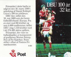Dinamarca Nº C948 - Carnets