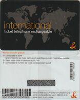 713/ France; Rechargable Prepaid, Mint - Frankreich