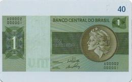 Brésil : Billet De Banque 1970-1986 - Francobolli & Monete