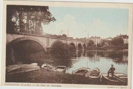 Varreddes-Le Pont De Germigny-- (D.8900) - Other Municipalities