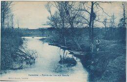 Varreddes- Pointe De L'ile Aux Boeufs- (D.8901) - Other Municipalities