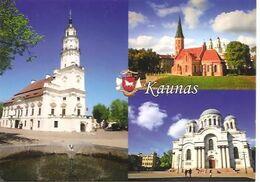 Kaunas City Hall - Lituania