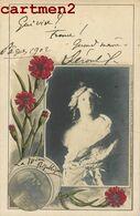 AUTOGRAPHE SIGNATURE DE PAUL DEROULEDE ECRIVAIN ROMANCIER ESPANA CARLOS LECLERC SAN SEBASTIAN REPUBLIQUE 1902 - Writers