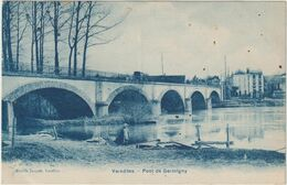 Varreddes- Pont De Germigny- (D.8902) - Other Municipalities