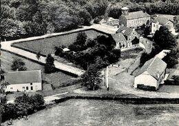Bruly-de-Pesches - Panorama Du Centre (Hôtel De La Fontaine) Campagne De L'Ouest 1940 (village évacué) - Couvin