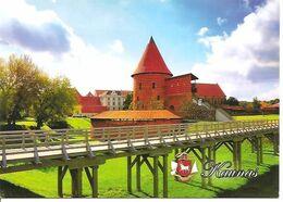 Kaunas Castle - Lituania