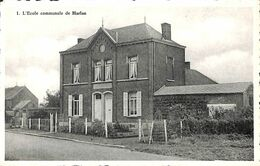 L'Ecole Communale De Harlue (Edit. Mme Gerlache) - Eghezée