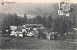 Herbeumont - Ancien Prieuré De Conques (Nels 1912) - Herbeumont