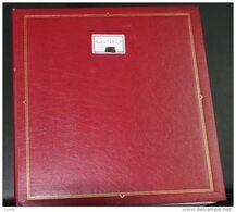 .LOT DE 12 ALBUMS  Pour 350-400 Cartes Modernes Ou Anciennes Chacun....diff Coloris...materiel D Occasion Bon Etat - Matériel