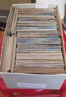ALLEMAGNE . DEUTCHLAND . Lot De + De 950 Cartes - 500 Cartoline Min.
