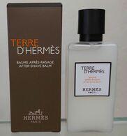 TERRE D' HERMES - Baume After Shave 40 ML De HERMES - Modern Miniatures (from 1961)