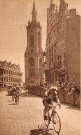 TOURNAI Tour De France 1949 - Non Classés