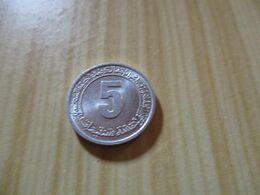 Algérie - 5 Centimes FAO 1974.N°723. - Algeria