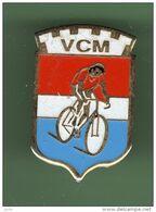 CYCLISME *** VCM *** 034 - Ciclismo