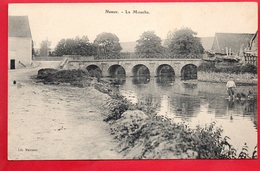 HUMES - La Mouche - Langres