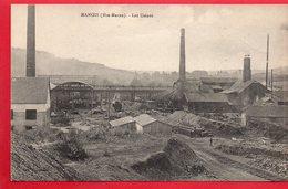 MANOIS - Les Usines - Sonstige Gemeinden