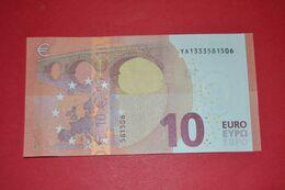 10 EURO - GREECE - Y002 A1 - YA1333581506 - FDS - UNC - NEUF - EURO