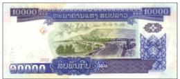 LAOS P. 35b 10000 K  2003  UNC - Laos