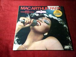 DONNA SUMMER  °° MAC ARTHUR PARK - 45 Rpm - Maxi-Single