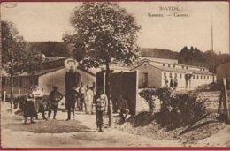 St. Vith Sankt Vith Saint Vith Kaserne Caserne Kazerne Animee Armee Belge Belgian Army Barracks - Saint-Vith - Sankt Vith