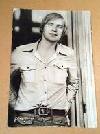 Actors. Oleg Widow - Actors