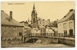 CPA - Carte Postale - Belgique - Couvin - Le Grand Pont  (SVM13936) - Couvin