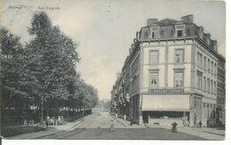 Namur  Rue Borgniet - Namur