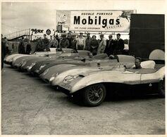 20*15CM MOTOR RACING RACE Car Course D'automobiles - Cars