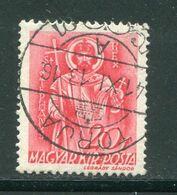 HONGRIE- Y&T N°531- Oblitéré - Hungría