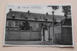 OUDENAARDE Kazerne Der MAAGDENDAEL ( Boek En Papierhandel DERMAUT ) Anno 19?? ( See/Voir Photo ) ! - Casernas