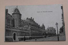 GAND La Nouvelle Caserne () Anno 1915 ( See/Voir Photo ) Gent ! - Caserme