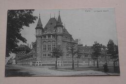 GAND La Caserne Léopold ( N° 25 ) Anno 19?? ( See/Voir Photo ) Gent ! - Caserme