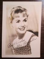 Debbie Reynolds - American Actress - Beroemde Vrouwen