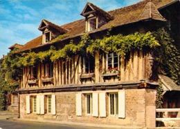 27 ACQUIGNY - Maison Du XV ° Siècle - Rue Aristide Briand - Acquigny
