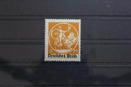 Deutsches Reich 136I ** Postfrisch #US014 - Germany