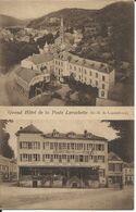 Grand Hôtel De La Poste LAROCHETTE (Gr.-D. Luxembourg) - Larochette