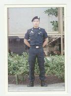 Politie Brabant Zuid-oost Groot Instapboek 2 Thailand - Police