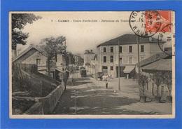 03 ALLIER - CUSSET Cours Emile ZOLA, Terminus Du Tramway (voir Descriptif) - Sonstige Gemeinden